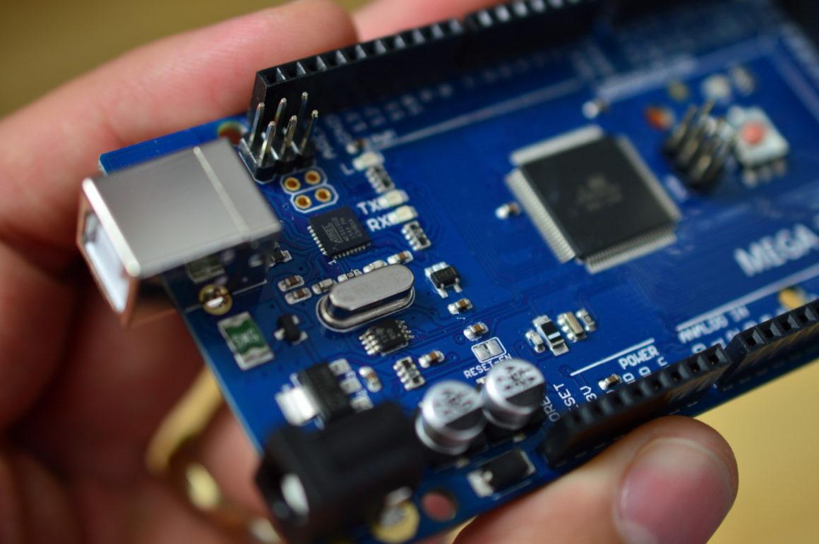 Najciekawsze projekty Arduino znalezione w sieci