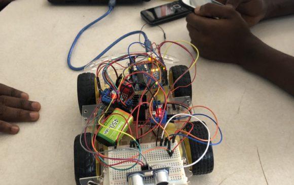 Do czego można wykorzystać Arduino?