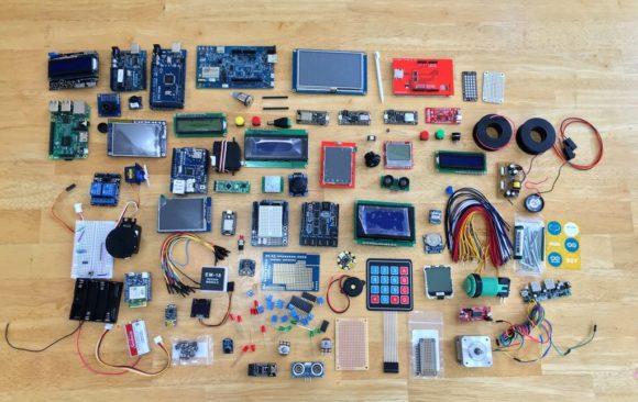 Jak zacząć przygodę z Arduino